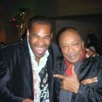 w/Quincy Jones